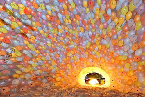 Une montgolfière Là-Haut à Disneyland Paris ! LAHAUT3