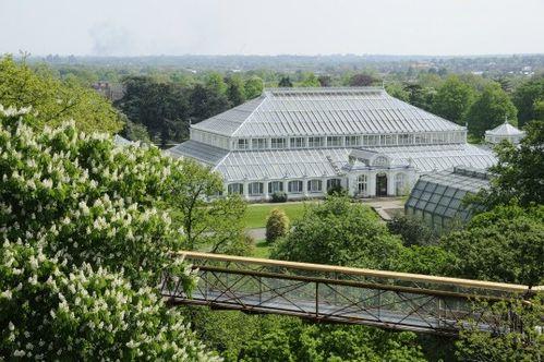 Londres Kew_Gardens