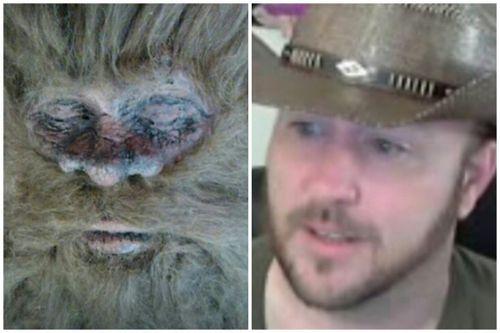 Un chasseur de bigfoot part en tournée mondiale pour révéler le corps de la bête Bigfoot-and-rick-dyer1