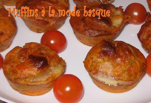 Muffins à la mode basque Muffins-a-la-mode-basque3