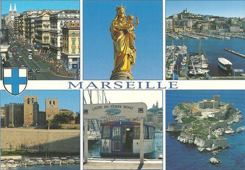 Le monde merveilleux des Bisounours - Page 2 Port-de-Marseille--Ginou