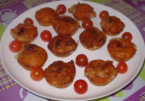 Muffins à la mode basque Muffins-a-la-mode-basque2