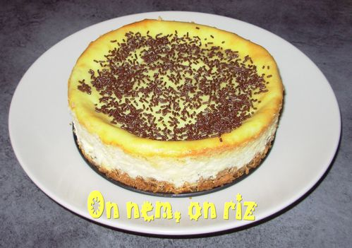 citron - Cheesecake au citron Cheesecake-au-citron1