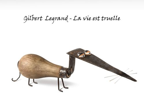 Mort de rire — parce que j'ai le sens de l'humour ! - Page 21 Gilbert-Legrand---La-vie-est-truelle---le-carnet-de-Jimidi