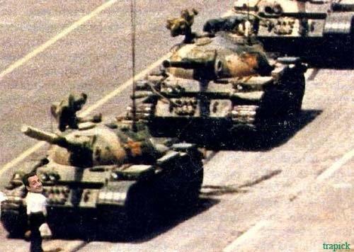 À Berlin le 9 novembre 1989, mais pas seulement... Sarkozy-sarkostique-heros-histoire-3
