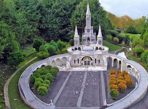 LOURDES (Pyrénées) Lourdes