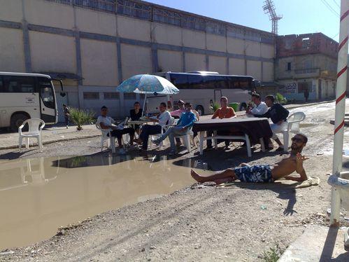 الاصطياف الشتوي ديسمبر 2010 مدينة القل ---------------------------
