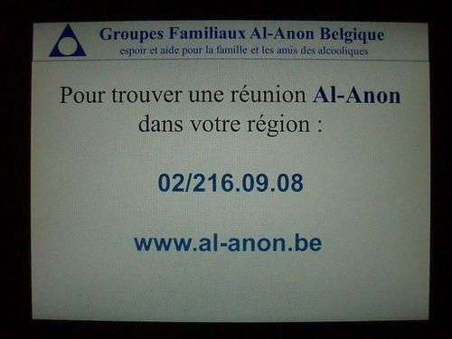 AL-ANON BELGIQUE  et FRANCE P1010159