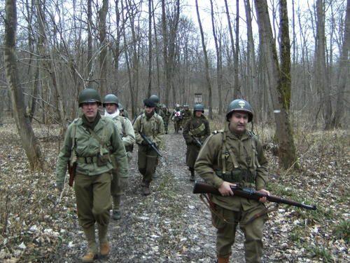 commémoration bataille des Vosges 1945 1er RCP BILD0474-copie-1