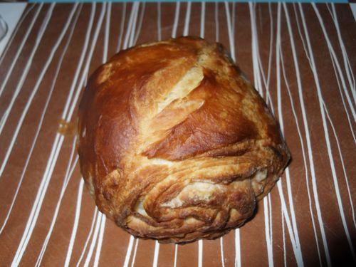 mes pains au chocolat et mes croissants à la map SDC10417