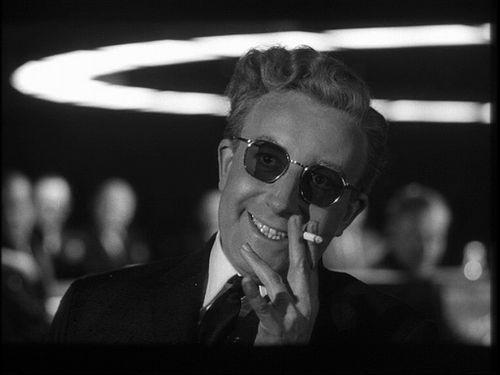 Exposition Stanley Kubrick (Cinémathèque française) Top-5-kubrick-dr-strangelove-2