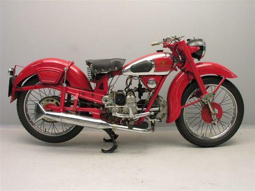 Les motos GUZZI ont 100 ans aujourd'hui Moto_Guzzi_Airone_-250_cc-_1947