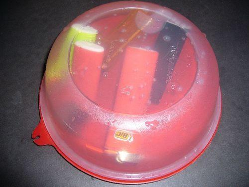 Test de briquets : résistance à l'eau  Kit015-copie-1
