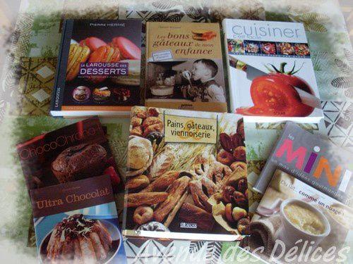 Quel est votre livre fétiche en cuisine ? - Page 2 SL388949