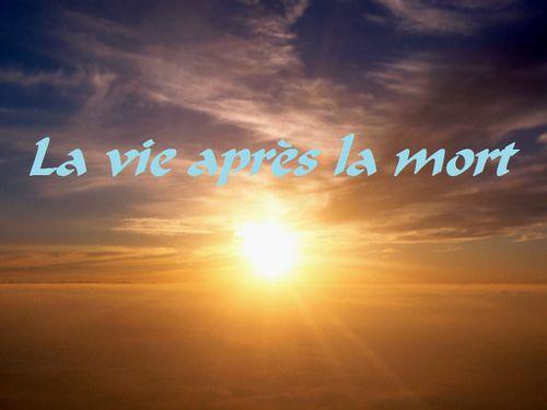 La vie après la mort -  Le vestibule de la mort  La_Vie_Apres_La_Mort