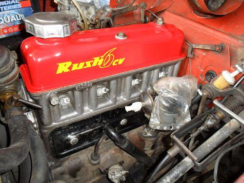 mecanique Simca 8 SAM_0756