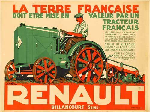 Les affiches du temps passé quand la pub s'appelait réclame .. 1-Vieilles-Affiches-Publicitaires-d-Antan_047