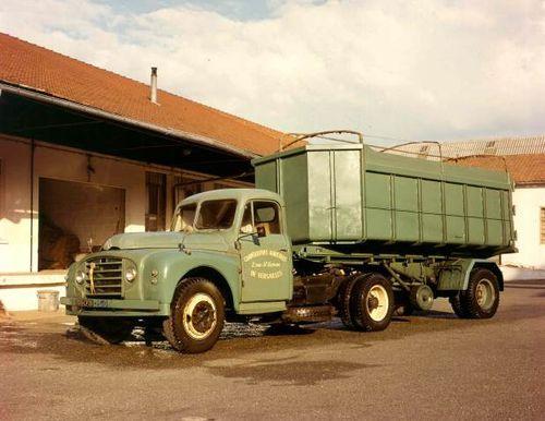 Epave & Rouille - Page 24 Tracteur