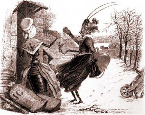 La cigale et la fourmi - Jean de La Fontaine Ee8gi2t3