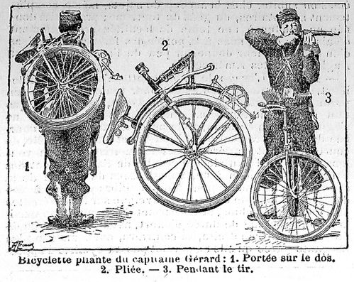 le saviez-vous ? Bicyclette-pliante-Larousse-1906-Cambrai-v-lo