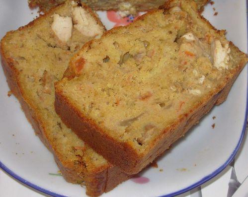 Cake de poulet tandoori Cake-poulet-tandoori5