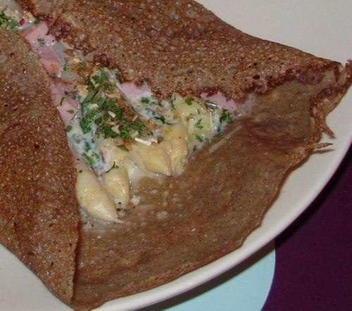 galette - Galette aux asperges et au jambon Galette-asperges-jambon2