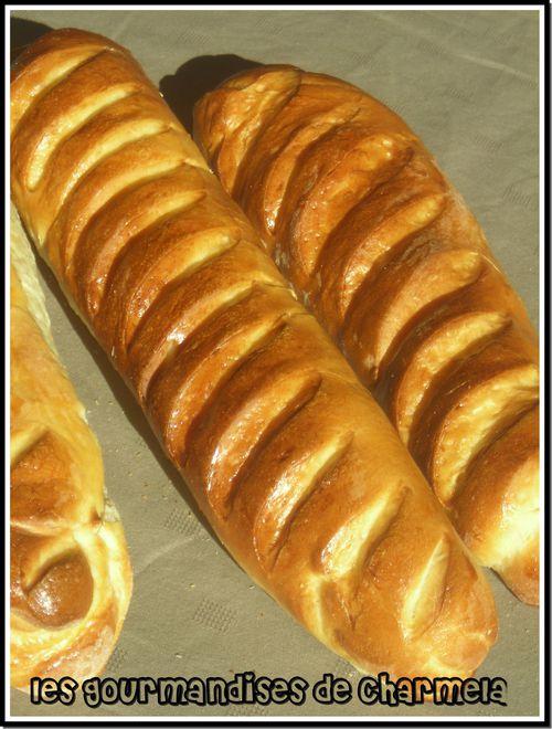 viennoises - Baguettes Viennoises Boulangerie-et-ViennoiserieN7936
