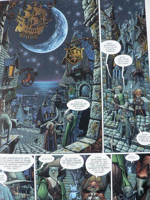Capt B's Work In Progress - Page 3 P1100306