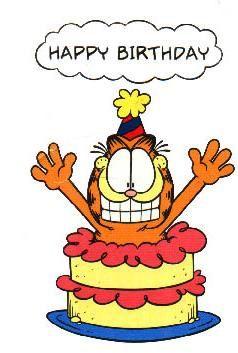 Joyeux Anniversaire Trublionne et FMarie :) - Page 2 2006-08-22_063214_Garfield_Happy_Birthday