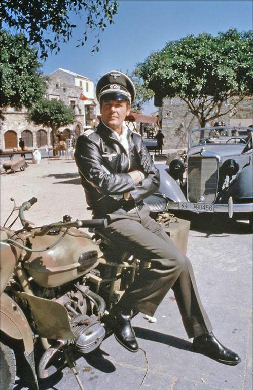 Les Flats au cinéma 1979-bons-baisers-d-athenes