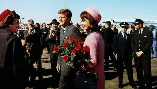 JFK tué accidentellement par un agent des Services Secrets ? Media_xll_6022456