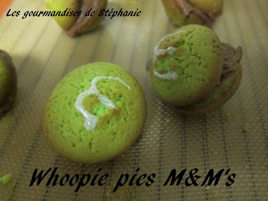 Cuisines: recettes et menus - Page 2 Whoopie-pies-m-M-s