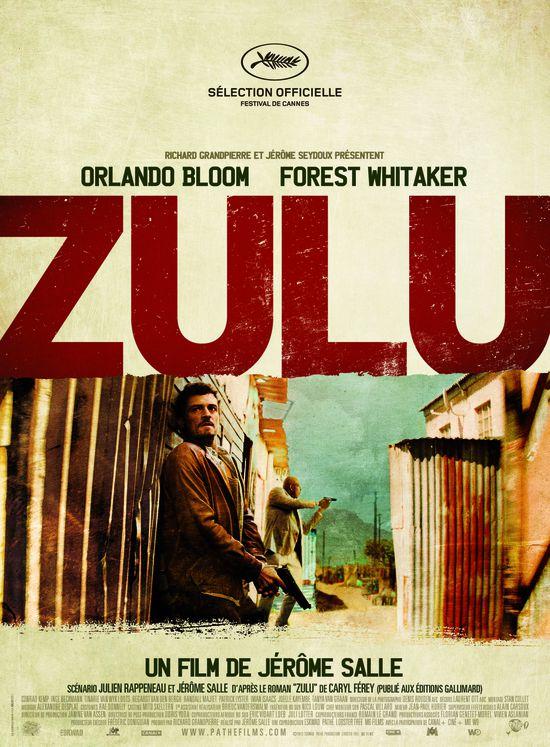Zulu, le roman de Caryl Férey et le film de Jérôme Salle Zulu_120