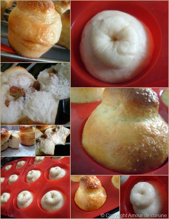 بريوشات بالزبيب  2010-05-07-buns1_thumb