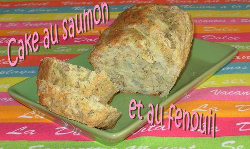 Cake au saumon et au fenouil Cake-saumon-fenouil2