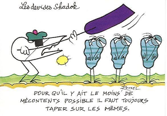 A l'Esperluette. - Page 2 Shadok-4