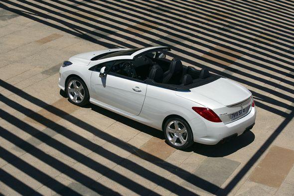 مجموعه من صور الشيارات Peugeot-308cc-38