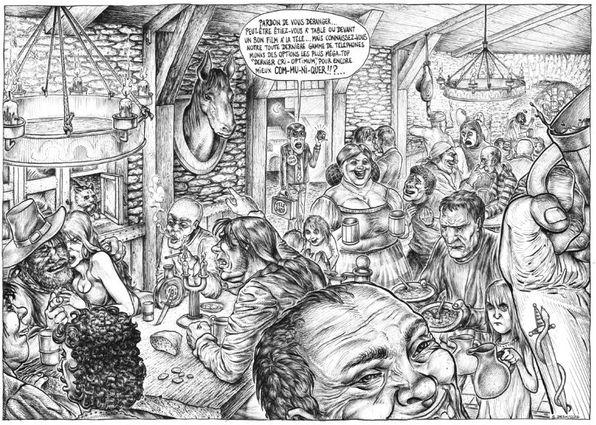 Changement d'adresse du forum - Page 2 Taverne