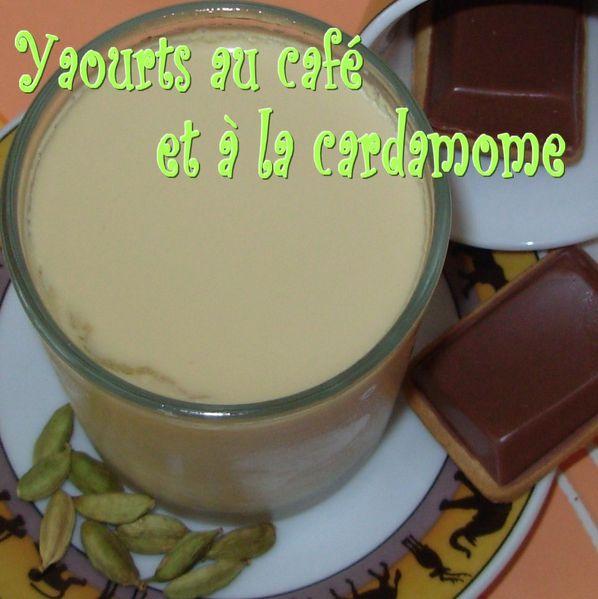 Yaourts au café et à la cardamome Yaourts-cafe-cardamome2