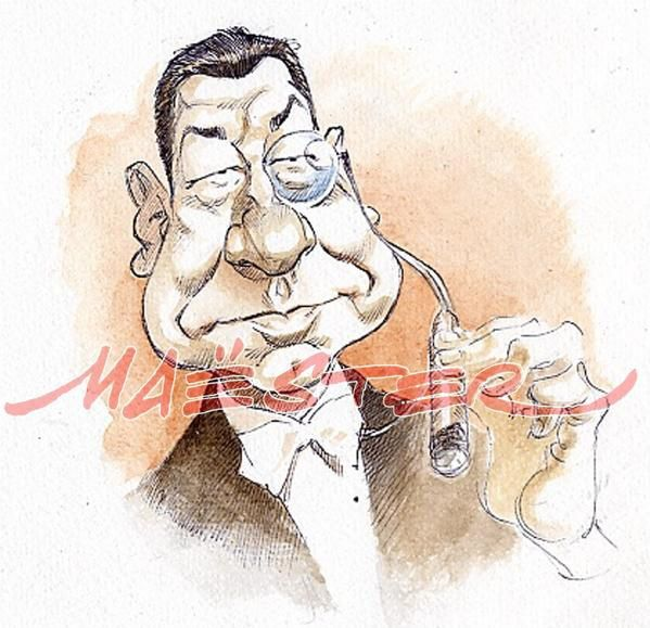 Caricature Paul-Meurisse-2
