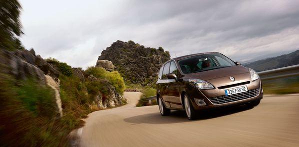 مجموعه من صور الشيارات Renault-Grand-Sc-nic-2009-01