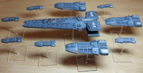 [Firestorm Armada] Flotte Terran WIP Flotte-1