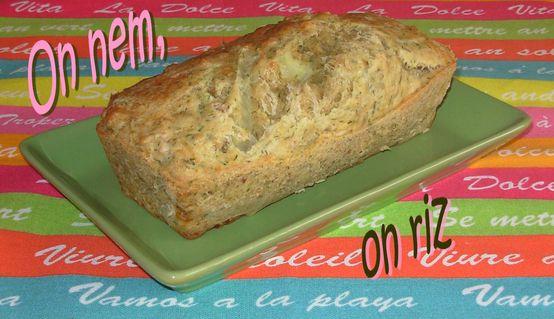 Cake au saumon et au fenouil Cake-saumon-fenouil1