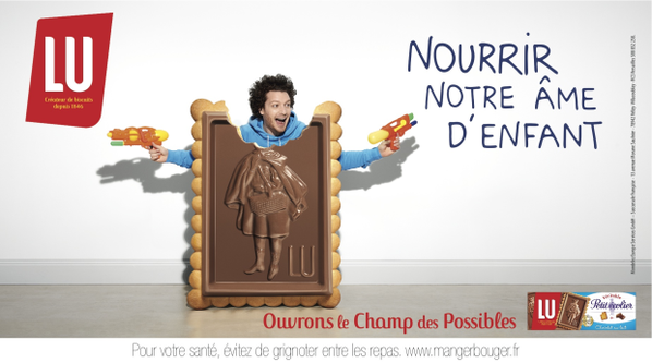 C C N   (( Curiosities & Catastrophies News   )) - Page 6 Publicite-biscuits-lu-petits-ecoliers