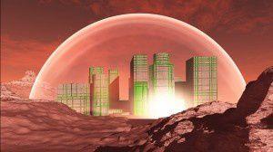 Bienvenue à Mars City ! Le projet fou de ville sur Mars d'Elon Musk Marslogement