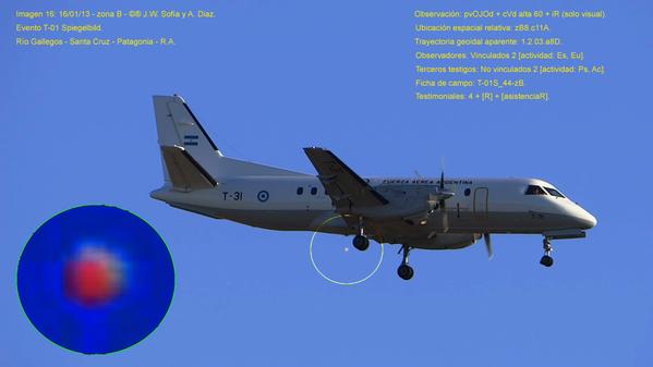 Ovnis pris en photo près des avions en Argentine Ricardo-Cordeiro-credit-photo