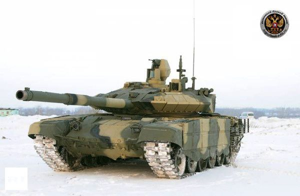 Armée Russe / Armed Forces of the Russian Federation - Page 21 T90-MS---tank-t-90.ru