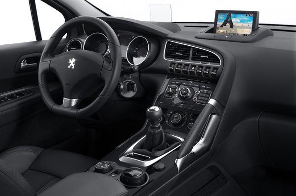 مجموعه من صور الشيارات Peugeot-3008-19