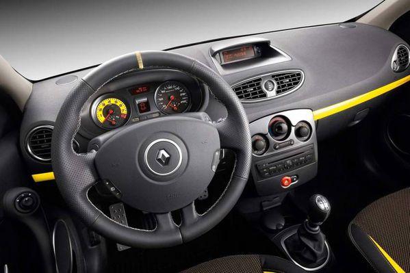 مجموعه من صور الشيارات Renault-Clio-RS-2009-21