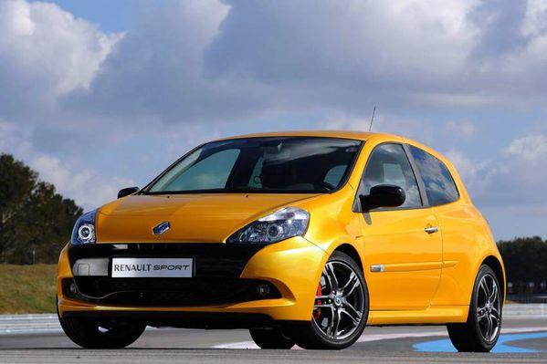 مجموعه من صور الشيارات Renault-Clio-RS-2009-24